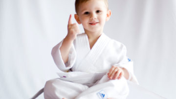 Karate/Judo